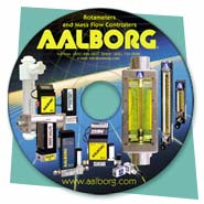Interactive CD-ROM Catalog Design for Aalborg