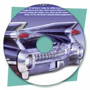 CD-ROM Catalog Design for Manncorp